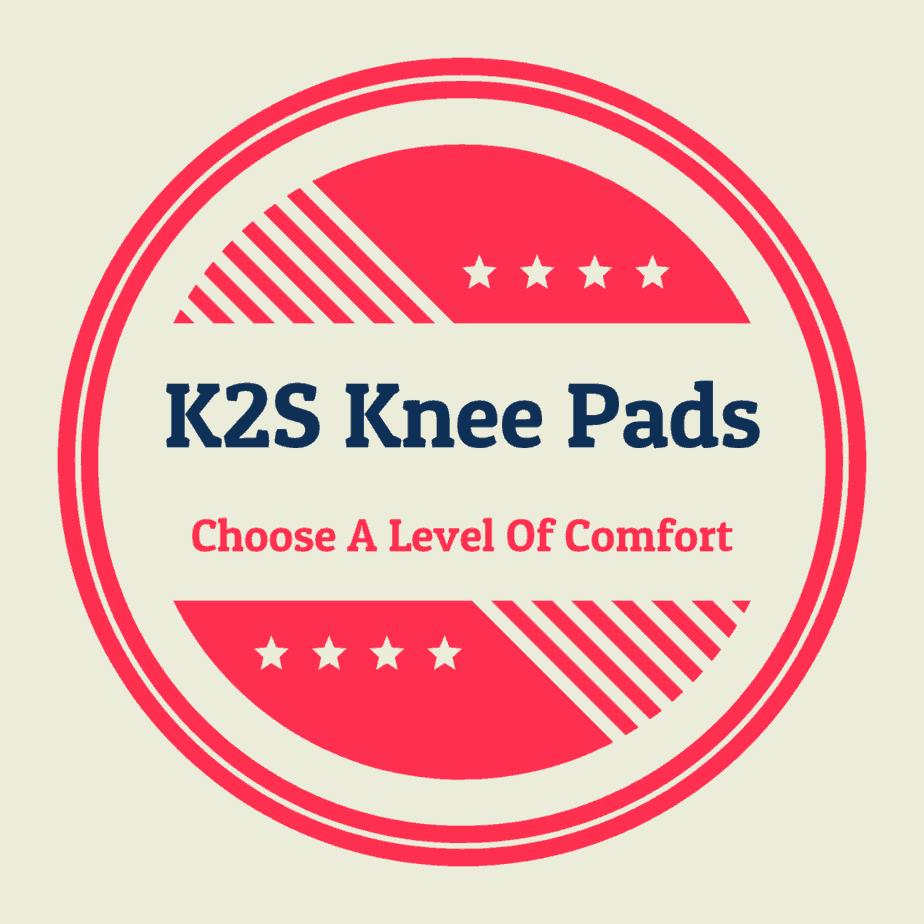 K2S Knee Pads